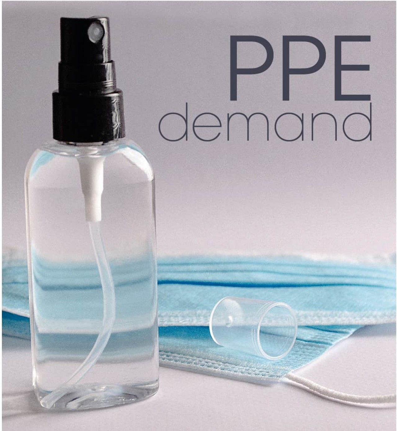 PPE Demand and Promotional Products