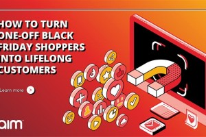 How To Turn One-Off Black Friday Shoppers Into Lifelong Customers